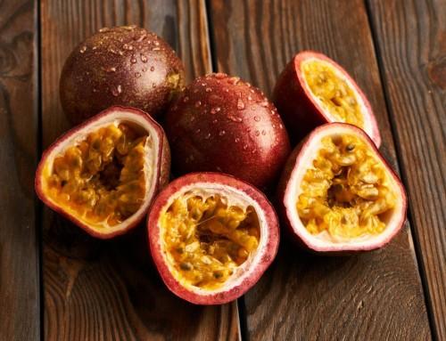 吃當季/果汁之王「百香果」抗老防癌、改善便秘!