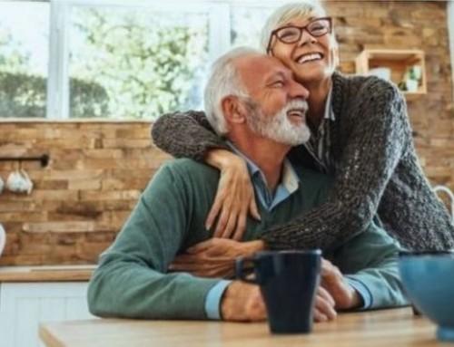 英國長壽專家現身說法 青春永駐的一個關鍵三個秘訣