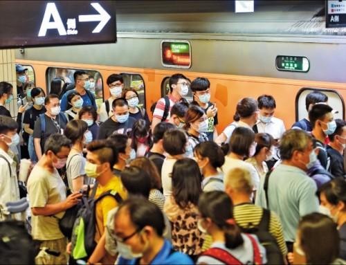 八月五日起 台鐵改28天前可訂票